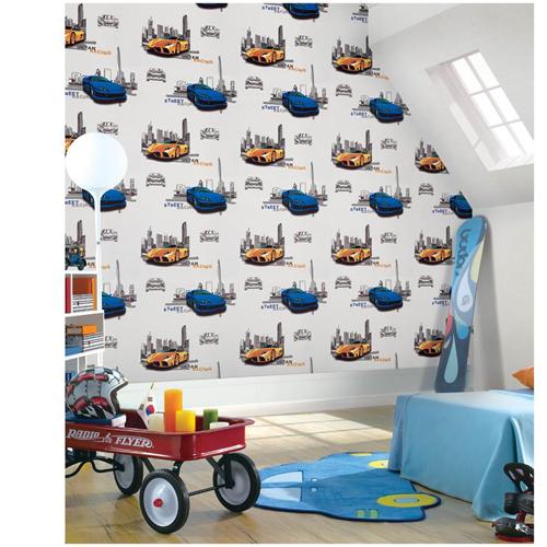 Giấy dán tường trẻ em GK012-1