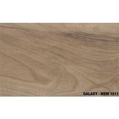 Sàn nhựa dán keo vân gỗ Galaxy msw 1011