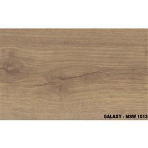 Sàn nhựa dán keo vân gỗ Galaxy msw 1013