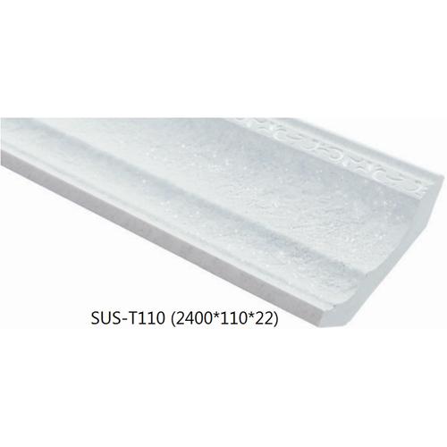 Phào Chỉ Trần SUS-T110