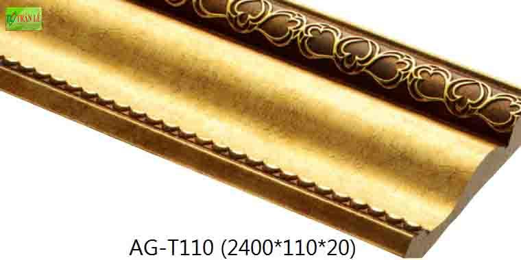Phào chỉ trần AG T110